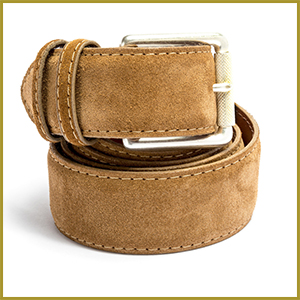 Tuxedo Accessories Belts